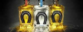 Tequila Herradura Introduces a New World-Class Look