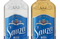 Introducing Sauza® Blue, Made From 100%  Blue Agave