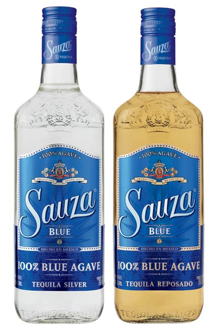 Introducing Sauza 174 Blue Made From 100 Blue Agave