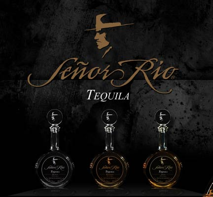 senor rio, tequila, sipping off the cuff, tequila aficionado