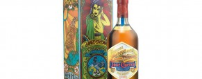 Jose Cuervo 2011 Reserva de la Famila Packaging