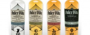 Dulce Vida Tequila, 100% Organic, 100 Proof, Handcrafted