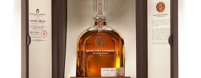 Herradura Updates Seleccion Suprema Tequila Bottle and Package