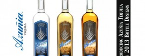 Azunia Tequila Launches a New Package
