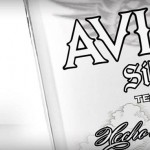 Tequila Avión new bottle design 2013