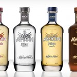 Tequila Avion - 2013 Bottle Presentations