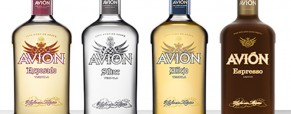 Tequila Avion Introduces New Bottle Design