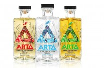 Arta Tequila Wins Top Honors at National Tasting Event