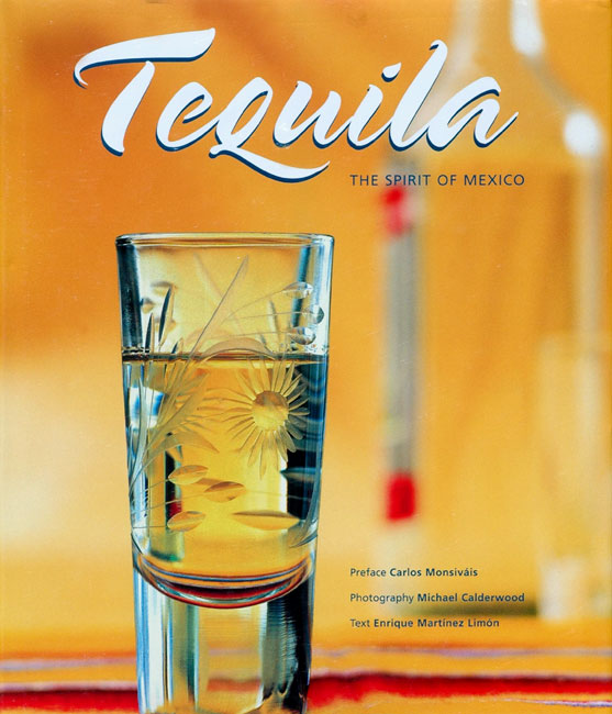 Tequila Spirit of Mexico, 2004 edition 6064