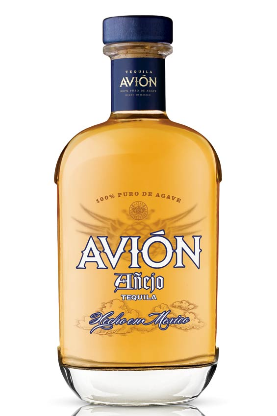 Tequila Avion Taste Elevated 100 Puro De Agave