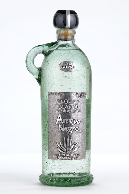 Blanco Or Plata Tequila Bottles Photographs Pictures