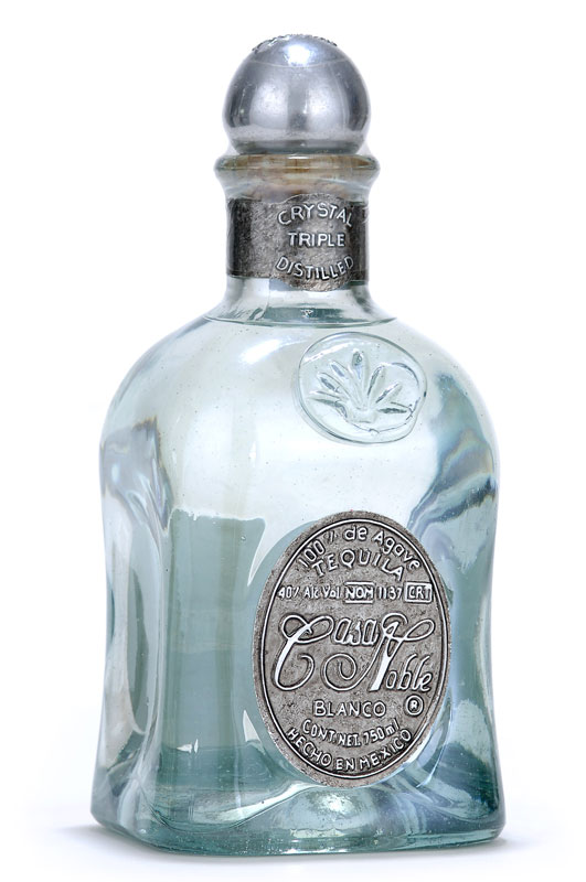 tequila casa noble Gp reviews casa noble añejo tequila, a top-shelf tequila that's earned a spot on ours.