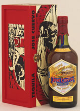 jose cuervo reserva de la familia 2001 edition 750 ml box