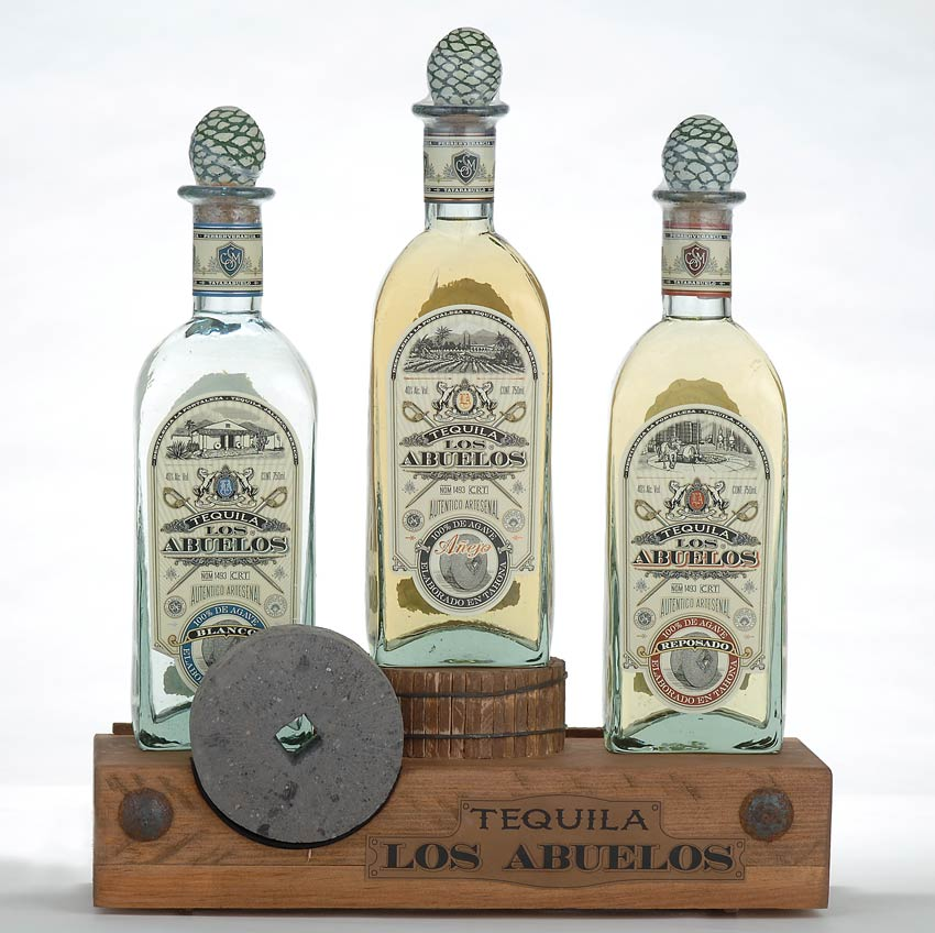 Tequila Brands From Jalisco Mexico