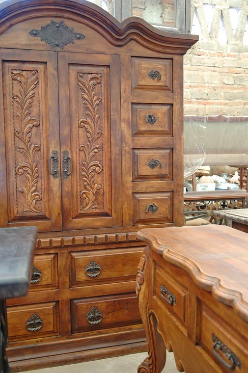 Replicas y originales ornelas tonala jalisco for Muebles originales