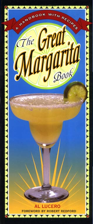 Tequila Books - Cocktails, Drink and Margaritas