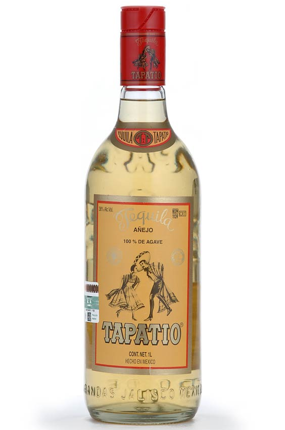 Tequila Tapatio Arandas Jalisco Mexico